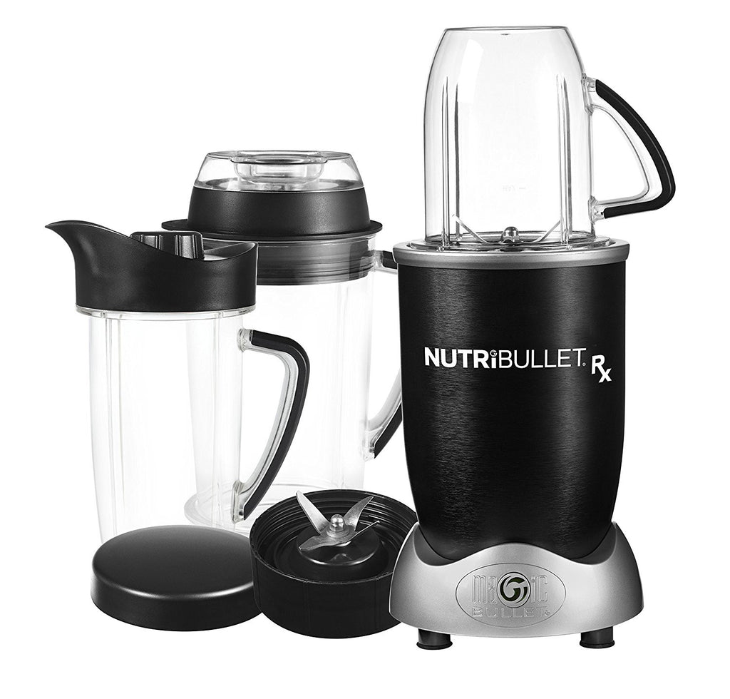 Kitchen small appliances victoria bc - Magic Bullet Nutribullet Rx N17 1001 Blender