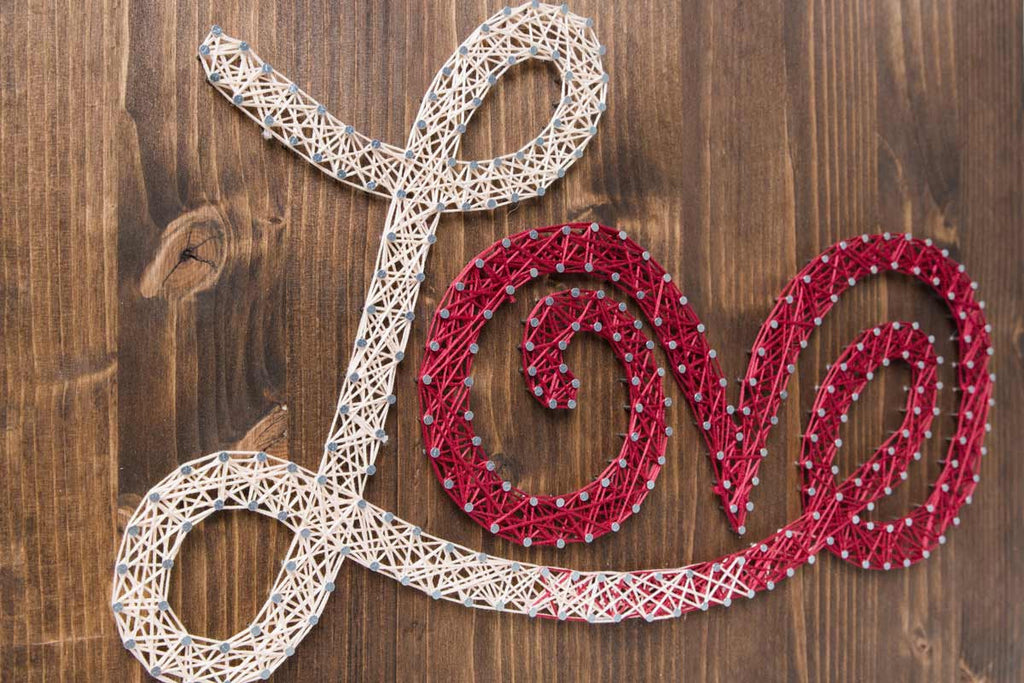 Top 3 Uses for Your String Art Masterpiece