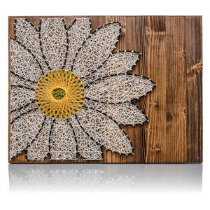 3 Most Popular String Art Designs