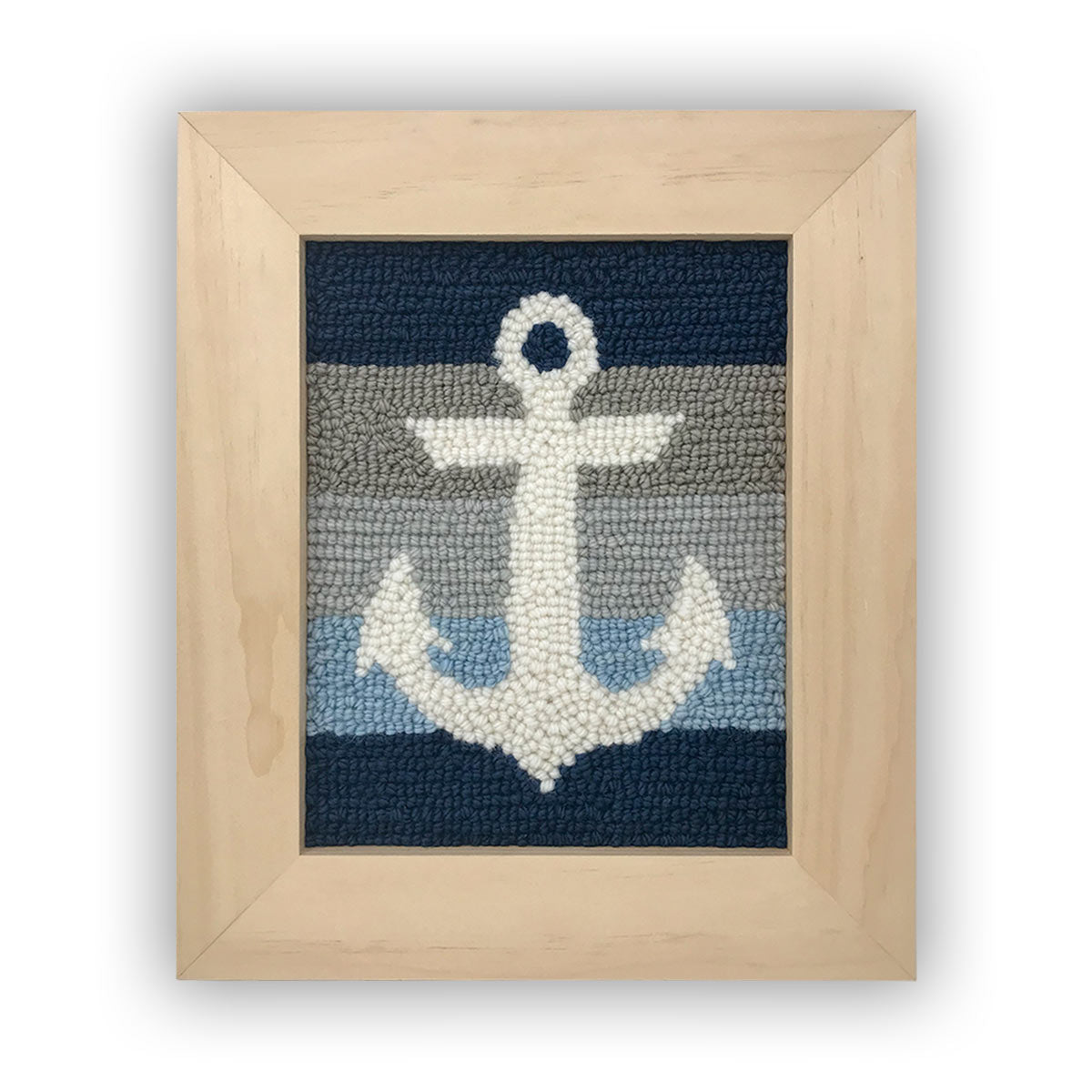 Anchor Punch Needle Kit