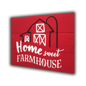 Farmhouse Painting Kit