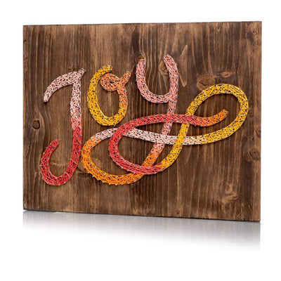 Colorful Joy String Art Kit - String of the Art