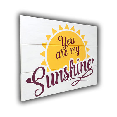 You Are My Sunshine Painting Kit