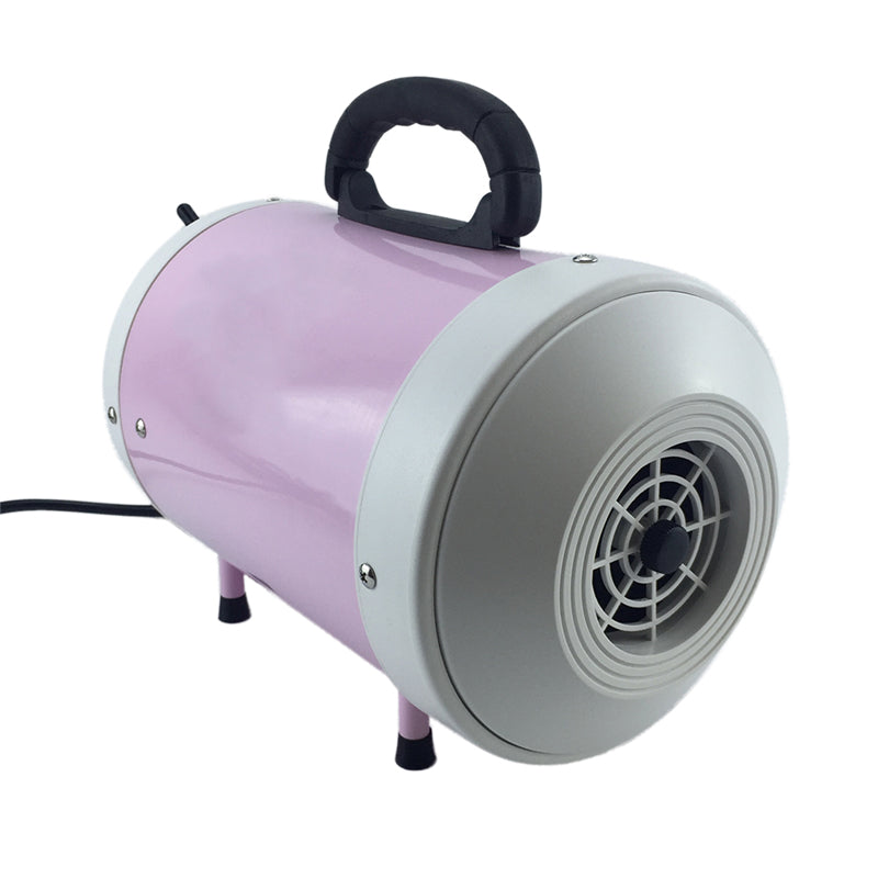2000W-2800W 110V/220V Light Weight Portable Home Use  Pet Hair Dryer Dog Cat Hair Grooming Dryer   EU/US/UK 1pcs