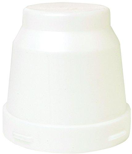 Little Giant Farm & Ag 680 1 Gallon Nesting Jar Feeder & Waterer