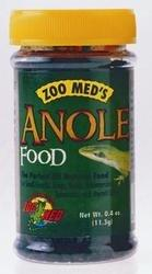 Anole Food for Small Lizards