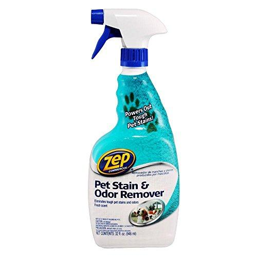 Zep ZUPETODR32 Pet Stain and Odor remover 32 Ounces
