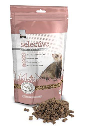 Supreme Petfoods Science Selective Ferret 350 g