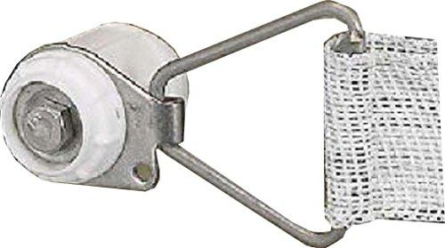 ELECTRIC FENCE END TENSION - 2 PACK