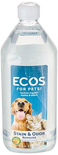 Venus Laboratories Earth Friendly (Petastic) Pet Stain & Odor Remover 32 oz
