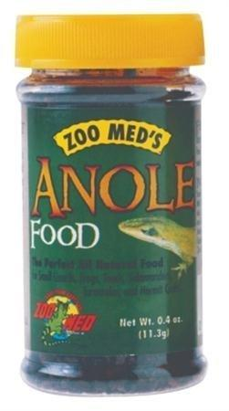 ZOOMED Food Anole 0.4oz