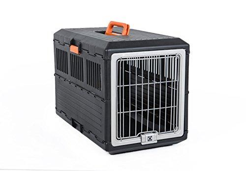 Zero Transport Box Crate Cage Pet Travel Carrier Foldable Portable