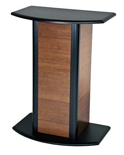 --Aqueon Bow Aquarium Stand, Arbor Cherry, 16g--