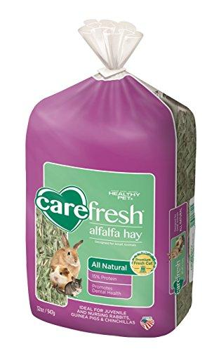 carefresh Alfalfa Hay Food
