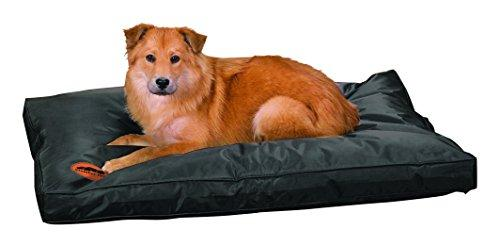 Slumber Pet Toughstructable Beds  -  Stain-, Odor-, and Water-Resistant Ultra-Durable Nylon Beds for Dogs - Large, 42