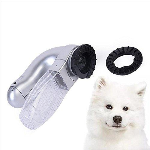 Zero Deshedding Too Electric Portable Fabric Shaver Lint Remover Quick Effective At Removing Fluff And Bobbles Pet Grooming Brush MR-35018
