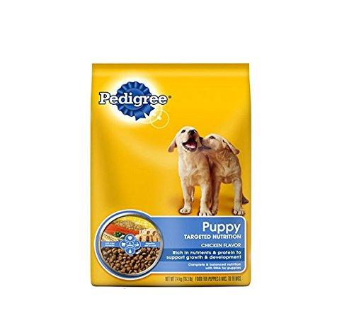 Pedigree Puppy Complete Nutrition Dog Food (16.3 lbs.) by Europe Standard