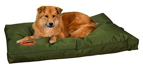 Slumber Pet Toughstructable Beds  -  Stain-, Odor-, and Water-Resistant Ultra-Durable Nylon Beds for Dogs - Medium, 36