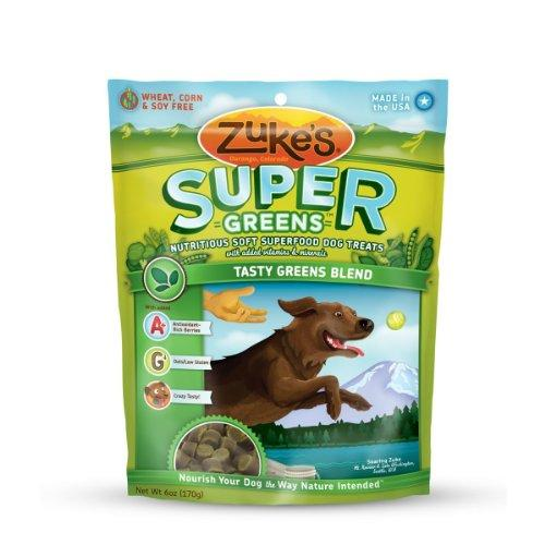 Super Berry Soft Superfood Dog Treats