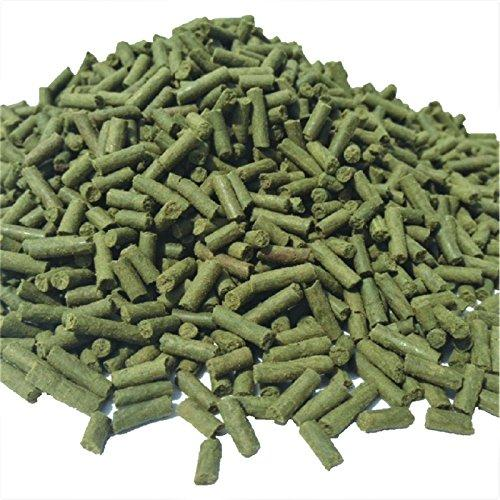 S & B Vegetable Sticks for Plecos, Catfish, All Tropical Fish, Turtles & Koi...8oz/1/2-lb