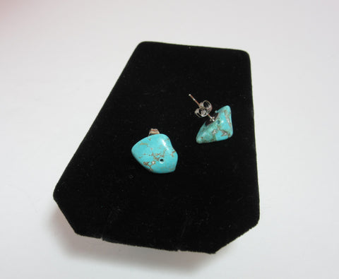 Torquoise Earrings