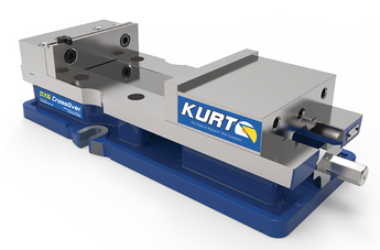 Kurt Vise DX6 CrossOver
