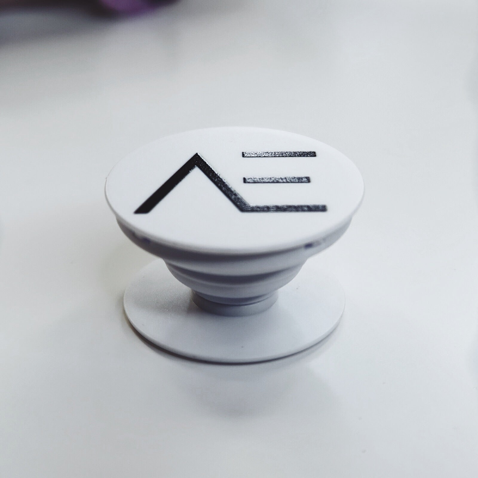 Aelonia Logo Pop Socket