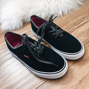New Levi's Shoes