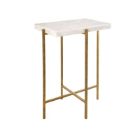 AGATHA RECTANGLE SIDE TABLE