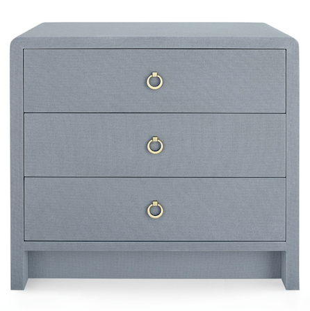 BRYANT 3 DRAWER DRESSER