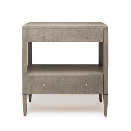 CONRAD DOUBLE NIGHTSTAND