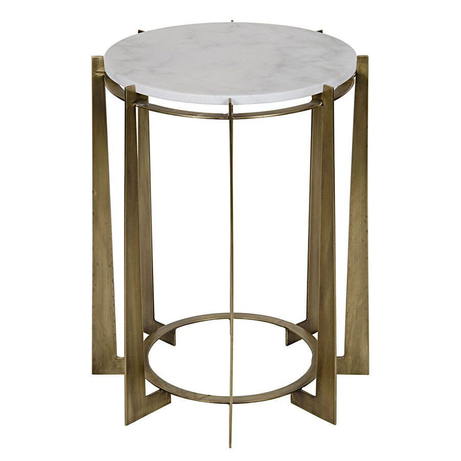 HEBERT SIDE TABLE