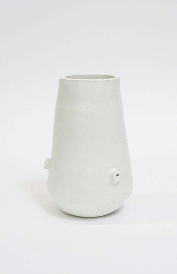 BOWL BOTTOM VASE