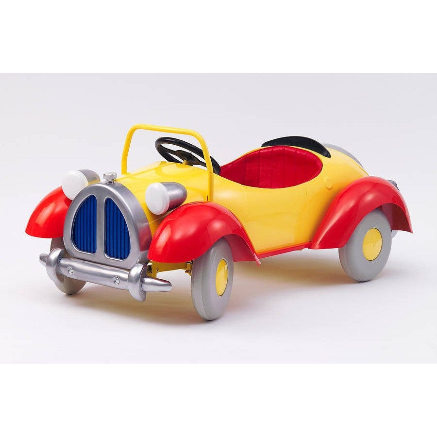 Noddy Pedal Car - Hibba Toys of Leeds