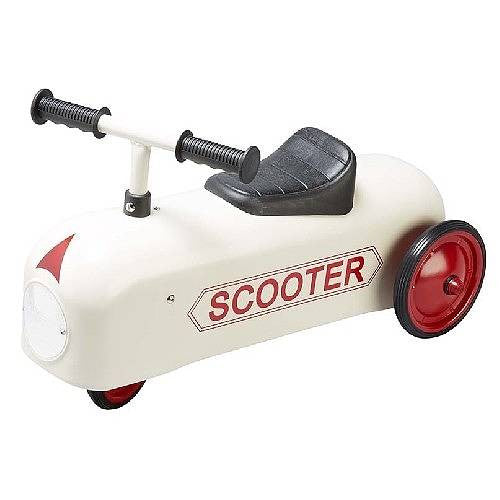 Child's Ride On Scooter - Hibba Toys of Leeds