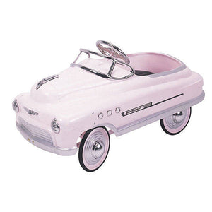 Comet Super Sport Pedal Car - Hibba Toys of Leeds