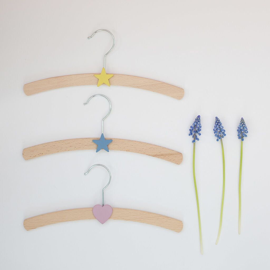 Children's Coat Hanger - Launcey Boo