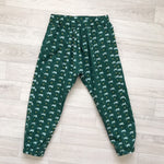 'Theo' Boys Liberty Print Harem Trousers - The Handmade Clothing Company