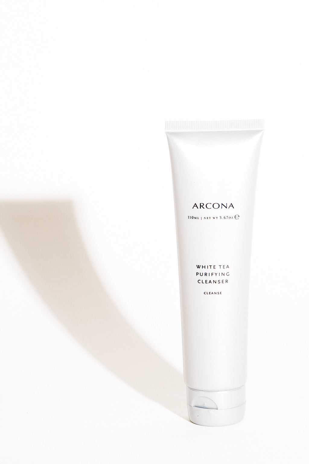 Arcona White Tea Purifying Cleanser