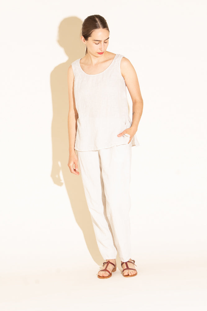 Manuelle Guibal Simple Pant