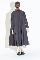 nest Robe Coat Dress in Grey