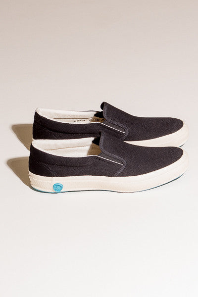 Shoes Like Pottery Slip On in Black