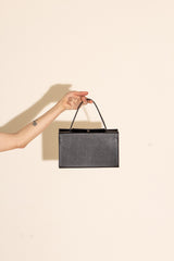 Tsatsas 931 Bag in Black