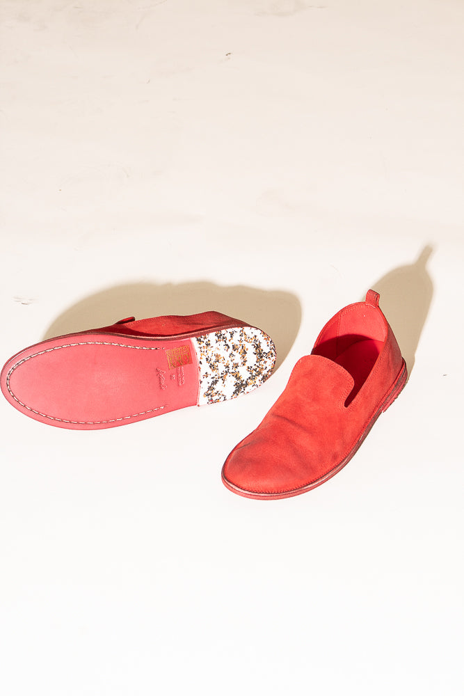 Marsell Venetian Loafer