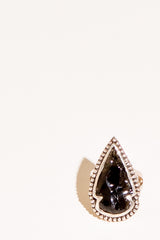 Pamela Love Small Arrowhead Ring