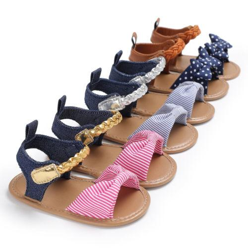 Boardwalk Sandal