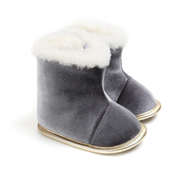 Winter Bootie
