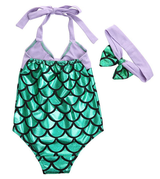 Mermaid Chic