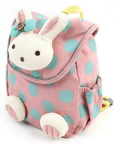 Rabbit School Bag