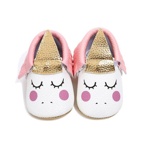 Unicorn Moccasin